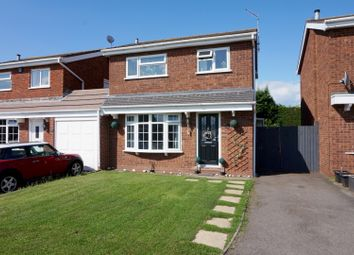 3 bed link-detached house for sale in Gawsworth, Tamworth B79