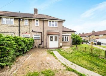 Thumbnail 3 bed end terrace house for sale in Dagenham, London, United Kingdom