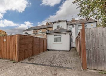 Thumbnail 2 bed terraced house for sale in Mill Place, Datchet, Berkshire