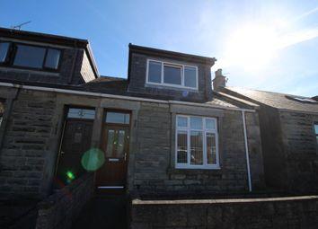 Thumbnail 3 bed terraced house for sale in Burnbank Terrace, Thornton, Kirkcaldy
