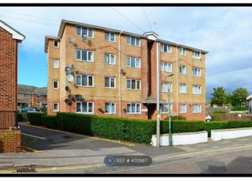 Thumbnail 2 bed flat to rent in Northcote Road, Bournemouth