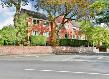 Lees Hall Court, Lees Hall Crescent, Manchester, Greater Manchester M14. 2 bed flat