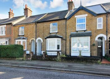 Thumbnail 3 bed terraced house for sale in Western Road, Tring
