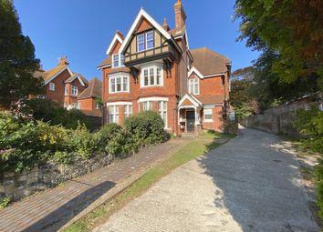 Denton Road, Eastbourne BN20. 2 bed flat