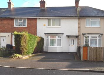 Thumbnail 3 bed property to rent in Inverness Road, Northfield, Birmingham
