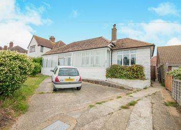 Thumbnail 2 bed detached bungalow for sale in De La Warr Road, Bexhill-On-Sea