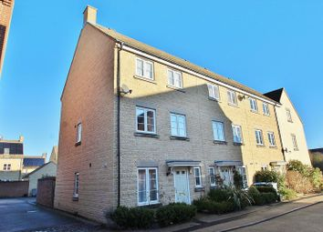 Thumbnail 3 bed end terrace house for sale in Madley Brook Lane, Witney
