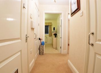 Thumbnail 2 bed flat for sale in Willow Court, Clyne Common, Swansea