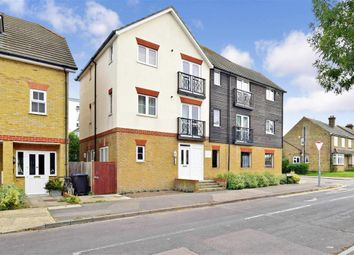 Thumbnail 2 bed flat for sale in Westmeads Road, Whitstable, Kent