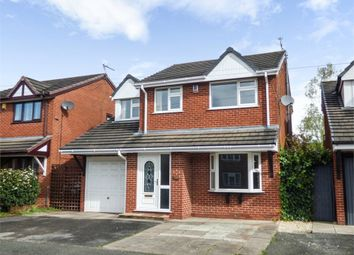 Thumbnail 4 bed detached house for sale in Elton Road, Sandbach, Cheshire