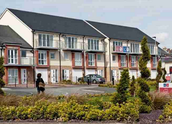 Thumbnail 1 bed flat for sale in Bangor, Bangor