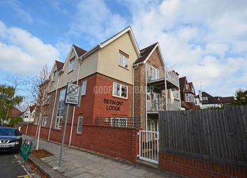 Thumbnail 3 bedroom flat for sale in Hendon Lane, London