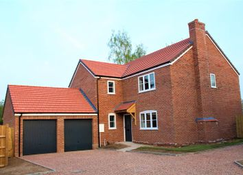 Thumbnail 5 bed detached house for sale in Westward Ho, Welland Road, Worcester, Worcestershire