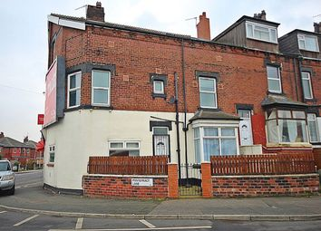 Photo of Pontefract Lane, Leeds LS9