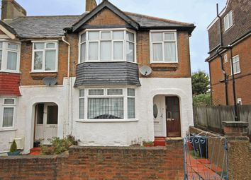 Thumbnail 1 bed flat for sale in Mayfield Gardens, London