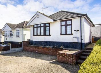Thumbnail 3 bed bungalow for sale in Grays, Essex, .