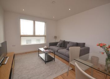 Thumbnail 1 bed flat to rent in Hewitt, Alfred Street