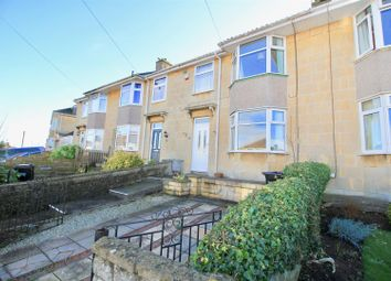 Thumbnail 3 bed terraced house for sale in Bloomfield Drive, Odd Down, Bath