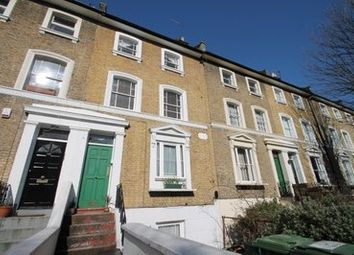 Thumbnail 2 bed flat to rent in Upper Brockley Road, Brockley