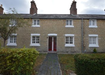 Thumbnail 2 bed terraced house for sale in Exeter Street, Swindon, Wiltshire