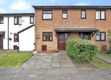 Thumbnail 2 bed terraced house for sale in Laurel Grove Mews, Towyn, Abergele