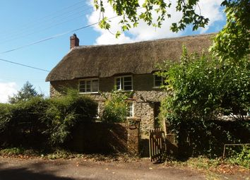 Thumbnail 3 bedroom cottage to rent in Church Street, Halstock