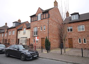 Thumbnail 4 bed town house to rent in Butts Green, Westbrook, Warrington