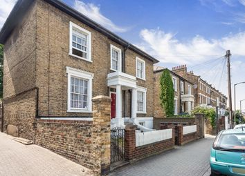 Thumbnail 3 bed flat for sale in Balham Grove, London