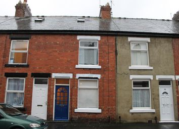 Thumbnail 2 bed terraced house to rent in Avenue Grove, Harrogate