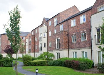 Thumbnail 1 bedroom flat for sale in Kingfisher House, Brinkworth Terrace, York