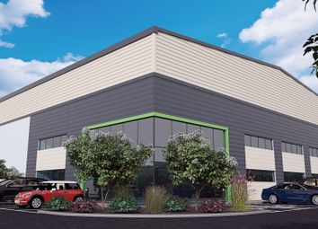 Thumbnail Industrial to let in The Outlet Business Park, Banbridge
