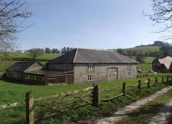 Thumbnail 2 bed barn conversion to rent in Compton, Chichester