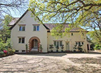 Thumbnail 7 bed detached house for sale in George Road, Milford On Sea, Lymington
