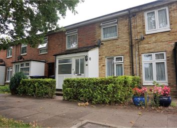 Thumbnail 4 bedroom terraced house for sale in Hollyfield, Harlow