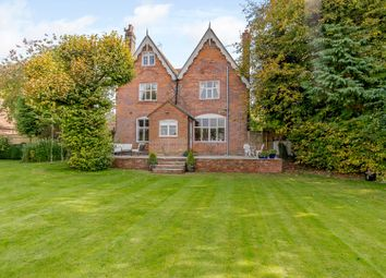 Main Road, Ogbourne St. Andrew, Marlborough, Wiltshire SN8. 6 bed detached house for sale