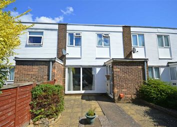 Thumbnail 3 bedroom terraced house for sale in Birch Barn Way, Kingsthorpe, Northampton