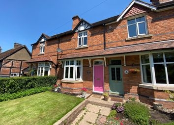 3 bed terraced house for sale in Warwick Road, Knowle, Solihull B93