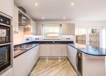 Thumbnail 5 bed detached house for sale in Botteville Road, Acocks Green, Birmingham