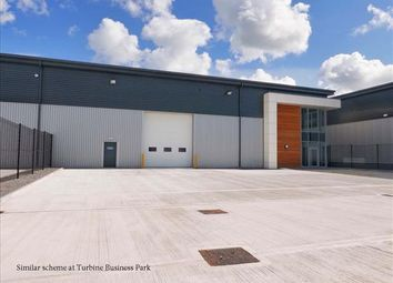 Thumbnail Light industrial for sale in Unit 2B, The Powerstation, Bromborough
