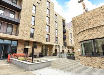 Thumbnail 2 bed flat for sale in Hand Axe Yard, Gray's Inn Road