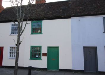 Thumbnail 1 bed terraced house for sale in Broad Street, Wokingham