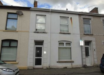 Thumbnail 3 bed terraced house for sale in Princess Street, Llanelli