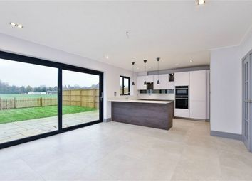 Thumbnail 4 bed detached house for sale in The Cedars, Rectory Close, Farnham Royal, Buckinghamshire