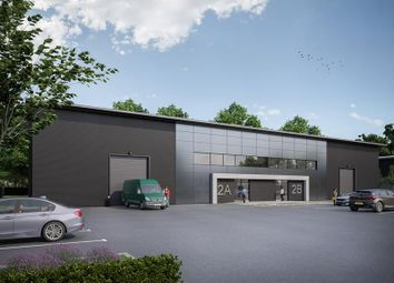 Thumbnail Warehouse for sale in Unit 2A, Butterfield Business Park, Luton, Bedfordshire