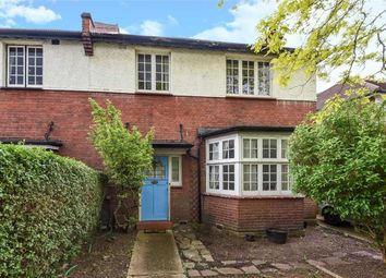 Thumbnail 4 bed semi-detached house for sale in Lynton Road, London
