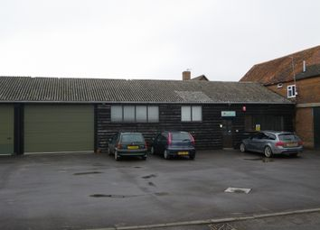 Thumbnail Industrial to let in East Garston, Hungerford