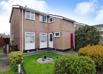 Thumbnail 4 bed semi-detached house for sale in Fittleworth Drive, Felpham, Bognor Regis