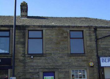 Thumbnail 1 bedroom flat to rent in Berry Lane, Longridge, Preston