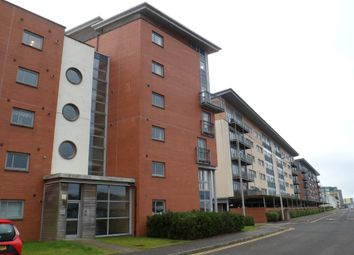 Thumbnail 2 bed flat to rent in South Victoria Dock Road, Dundee