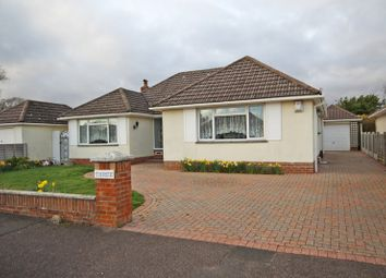 Thumbnail 3 bed property for sale in Fenleigh Close, Barton On Sea, New Milton